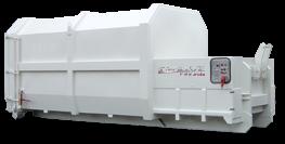 Compactador Estacionário